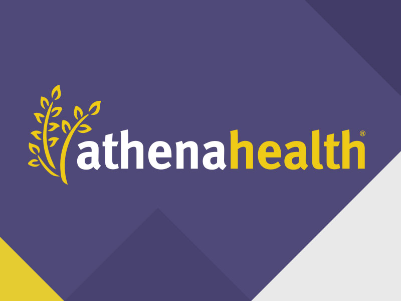 AthenaHealth - Redesign