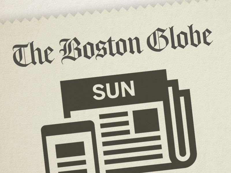Boston Globe - Subscription