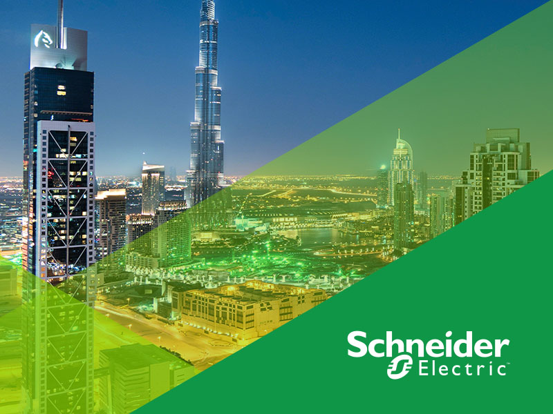 Schneider Electric - The View